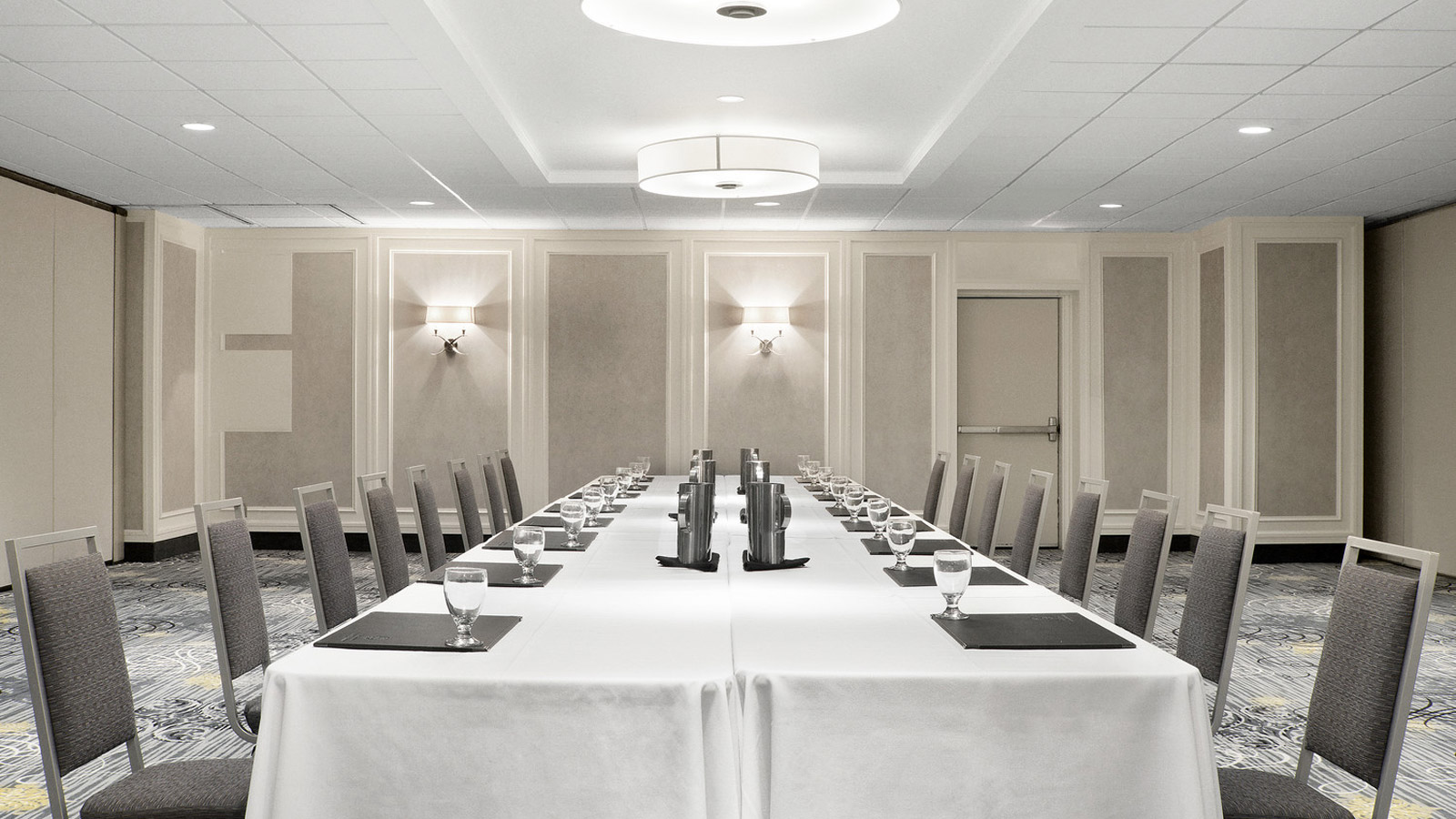 Saskatoon Conference and Meeting Facilities - West Boardroom