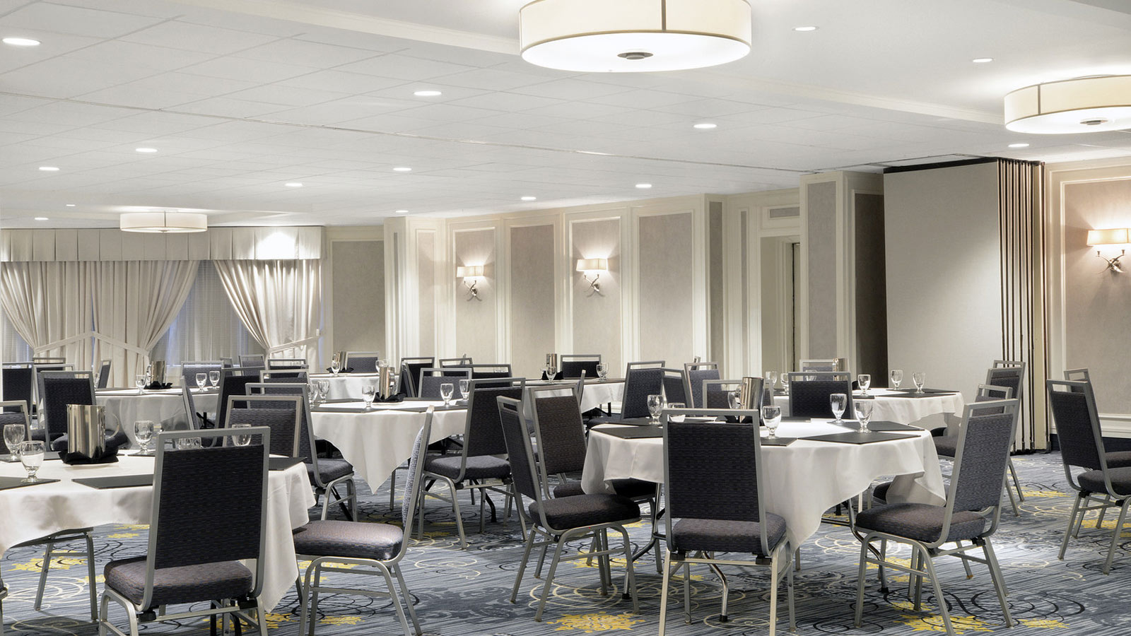 Saskatoon Meeting Spaces - South-West Ballroom Event Space