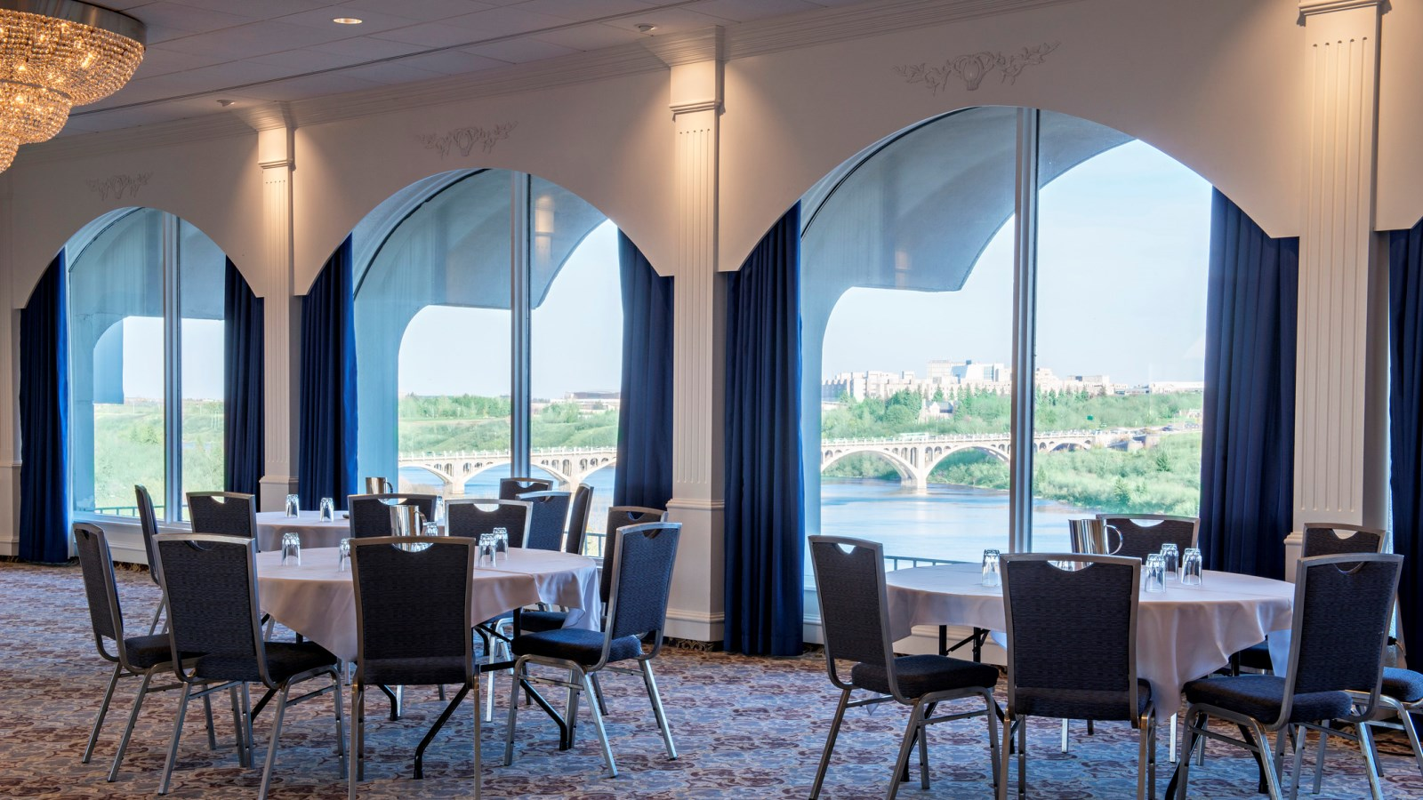 Saskatoon Conference and Meeting Facilities - Top of the Inn